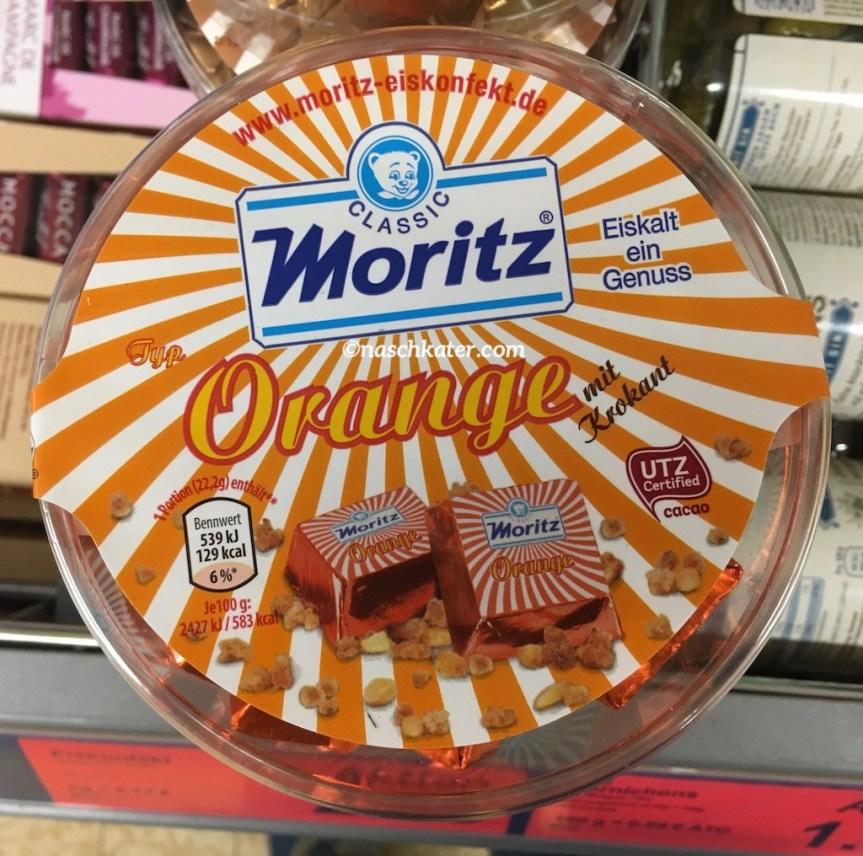 Kindheitserinnerungen: Eiskonfekt im Aluhütchen aus dem Kühlschrank