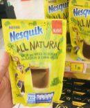 Nestlé Nesquik All Natural Italien