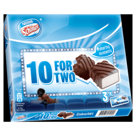 Schöller Eiskrem 10 For Two Eiskonfekt