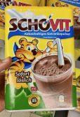Schovit Kakaohaltiges Getränkepulver