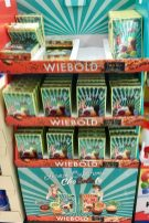 Display Wiebold ChoColate Pralinen