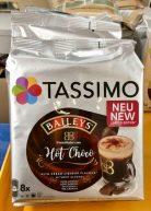 Tassimo Hot Choco mit Baileys