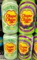 Chupa Chups Sparkling Melon-Cream+Grape Dose