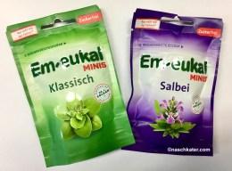 Dr. Soldan Em-Eukal Minis Klassisch und Salbei