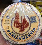 Fabian Martin Pan de Angels Spanische Karlsbader Oblaten