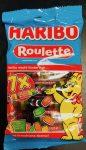 Haribo Roulette WEingummi 7er-Pack