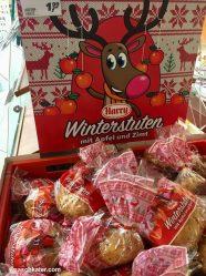 Harry Winterstuten mit Apfel und Zimt Brot