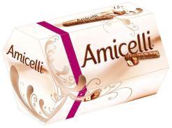 Alte Verpackung von Amicelli von Mars