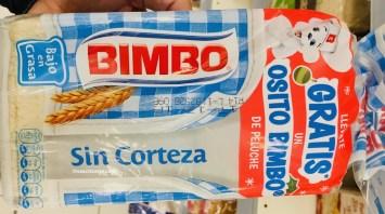 Bimbo Sin Corteza