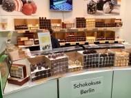 Schokokuss Berlin Stand IGW 2019 ©Oliver Numrich