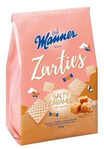 Manner Zarties Salty Caramel