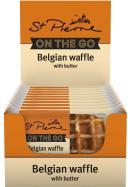 St Pierre Belgian Sugar Waffle