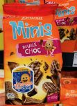 Brandt Minis Double Choc Tatoo Spass 105g