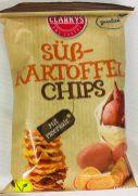 Clarkys Süßkartoffel-Chips
