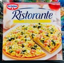 Dr Oetker Ristorante Pizza Pasta