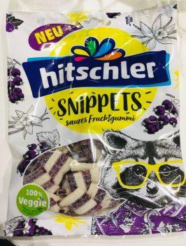 Hitschler Snippets Vanilla-Aronia ISM 2019