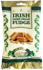 Kate Kearney's Traditional Irish Dairy Cream Fudge Beutel