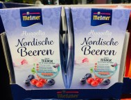 Meßmer Huggelig Nordische Beeren Teebox