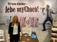 MyChoco mit Sweetie-Auszeichnung ISM 2019