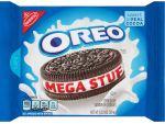 Nabisco Oreo Mega Stuffed
