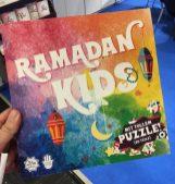Ramadan Kalender Kids ISM 2019