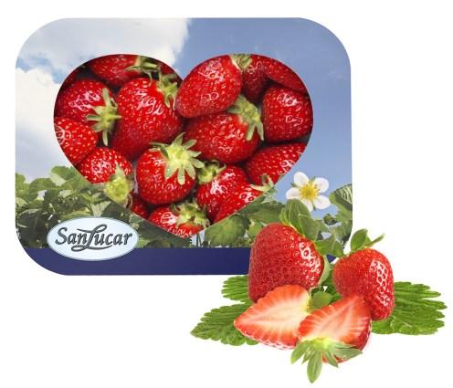 Süße Herzen von SanLucar