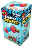 Kaubonbons als Lolli von Bazooka.