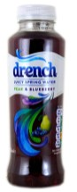 drench drink Pear+Blueberry