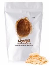 Copaya Geröstete Kokoschips 1 Kilo-17€