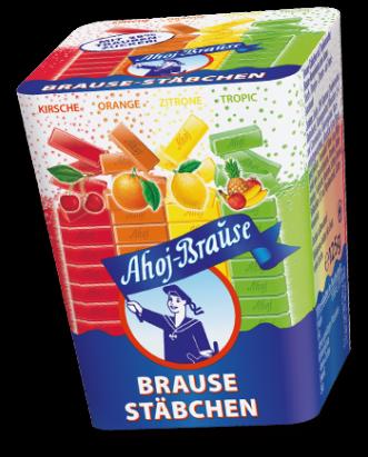 Katjes Ahoj Brause-Stäbchen