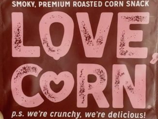 Packungsdetail Love Corn ©Oliver Numrich naschkater.com