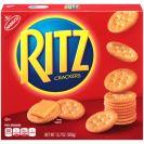 Der echte, originale Ur-Cracker: Ritz von Nabisco.