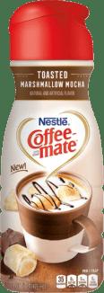 Nestlé Coffeemate Toasted Marshmallow Mocha