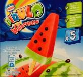 Nestlé Pirulo Watermelon Wassereis 5er Packung