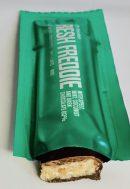 Simply Chocolate Fresh Freddie Spelt Flakes Mint, Coconut, Dark Chocolate 40G