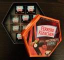 Ferrero Küsschen Dark Chocolate Caramel