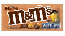 Mars M+M English Toffee Peanut