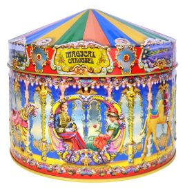 Churchill's Confectionary Magic Carousel