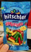 Hitschler Mini Hitschies Kaubonbon dragees mit Fruchtsaft