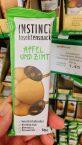 """Apfel und Zimt sind jetzt nicht so ungewöhnliche Geschmacksrichtungen, aber die Basis dieses Snacks von """"instinct"""" sind zermahlene Insekten!"""