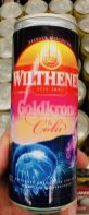 Wilthener Goldkrone+Cola Getränkedose