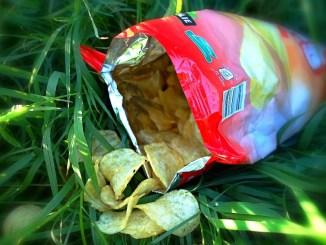 Chipstüte