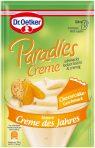 Dr. Oetker Paradies Creme Cheesecake-Geschmack