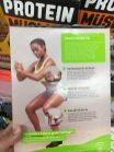 Lidl Brüggen Protein-Müsli Rückseite Übungen-Tipps
