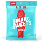 Smart Sweets Sweet Swedish Fish
