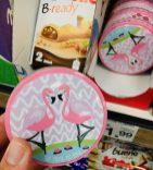 The Taste of Pink Flamingo Bonbondose
