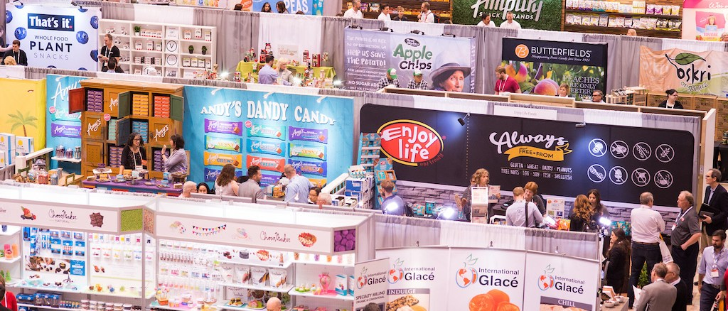 Sweets & Candy Expo Chicago 2019