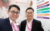 Alvin Teng Export Manager von Seasonings Specialities Sdn Bhd aus Kuala Lumpur Malaysia