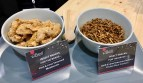Bell Insect Snacks Chili + Lime Seasoned Mealworms or Tapioca-Cricket Flour Crackers