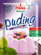 Ed Haas Natural Puding Tuttifrutti Pulver